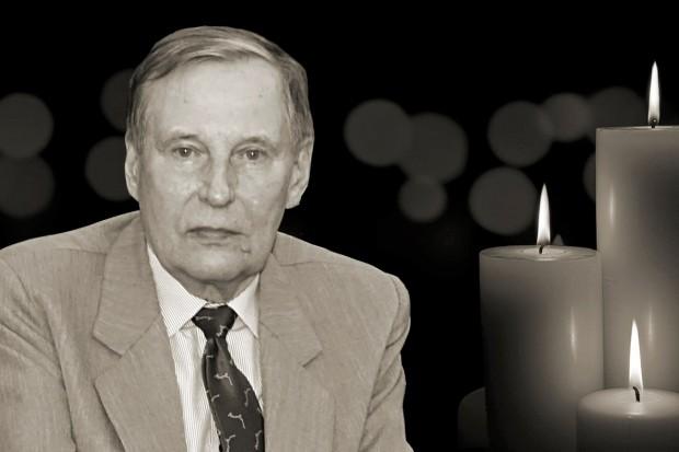 Zmarł Jan Paździora, radny i były dyrektor Konradu