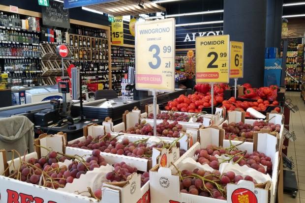 Carrefour przy Śluzowej oferuje mega promocje