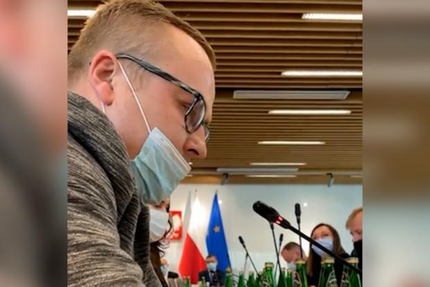 Śmierci po interwencji policji. Wojciech Kasprzyk ostro o działaniach służb