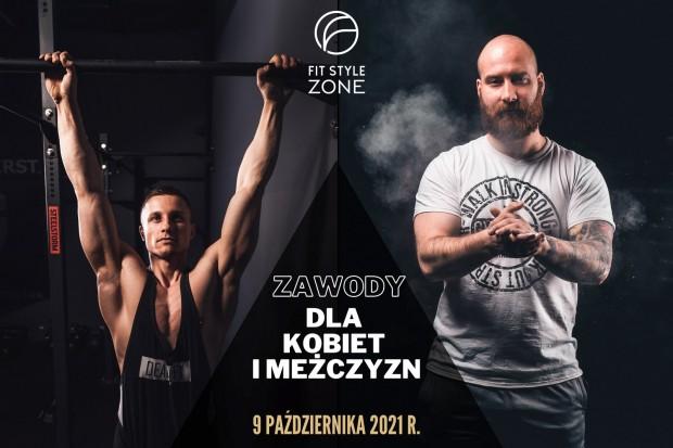 Zawody dla kobiet i mężczyzn w Fit Style Zone z okazji 3 urodzin Klubu!
