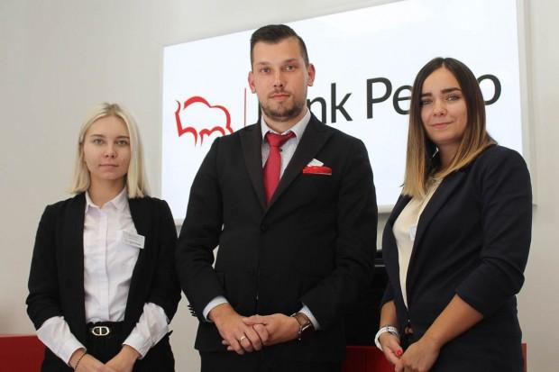 Nowa placówka Banku Pekao S.A. w Bolesławcu – najlepsza oferta i dbałość o klientów