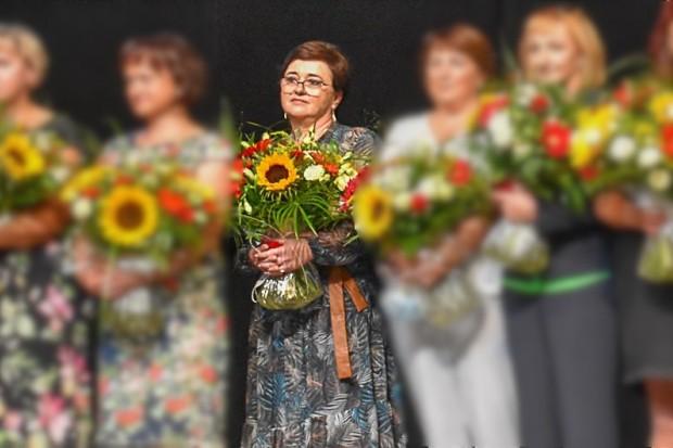 Zobacz jak ratownicy medyczni ZOZ Bolesławiec dziękują Ewie Ditrich