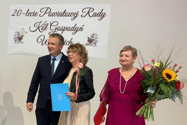 20-lecie Kół Gospodyń Wiejskich w powiecie bolesławieckim