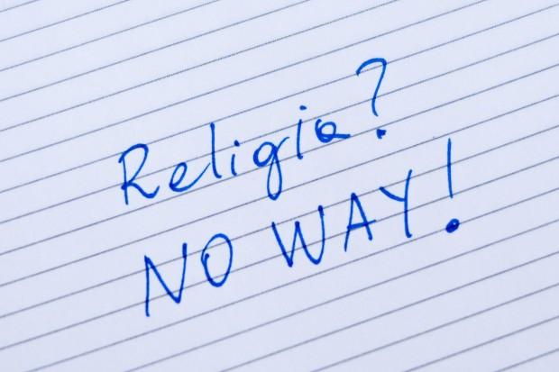 Na religię nie chodzi już blisko 45% uczniów bolesławieckich szkół średnich