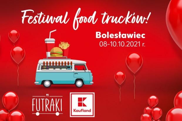 Food trucki wracają do Bolesławca – smaczne pożegnanie lata