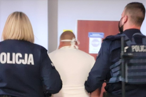 Znęcał się nad żoną: fizycznie i psychicznie. 41-latek z Bolesławca aresztowany