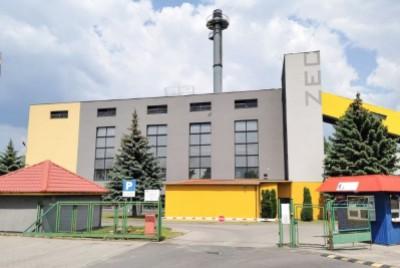 Prace remontowe w ZEC Bolesławiec
