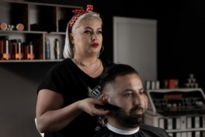 Kozak: nowy Barber Shop w Bolesławcu