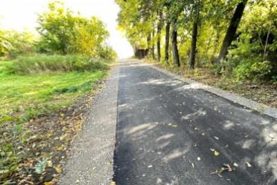 Liczne inwestycje drogowe w gminie Nowogrodziec