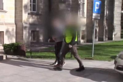 Środowe pościgi policji. Kolejny uciekinier aresztowany