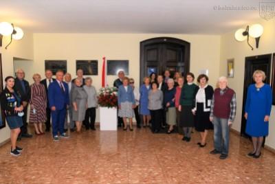 Edukacja była nadzieją. Upamiętnili pierwszych powojennych nauczycieli w Bolesławcu