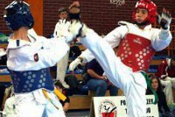 Turniej Nadziei Olimpijskich Taekwondo