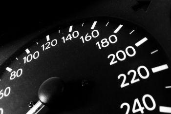 Akcja Prędkość: posypały się mandaty
