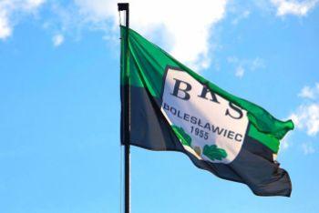 Porażka BKS-u w sparingu w Lubinie