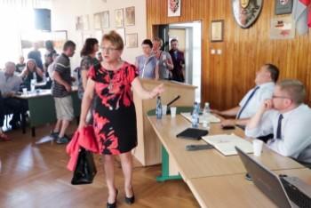 Oburzeni nauczyciele opuścili spotkanie ws. szkoły specjalnej i II LO