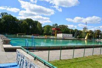 Co z basenami przy Spacerowej w Bolesławcu? Szykuje się rewolucja?