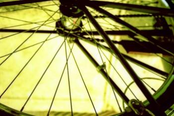 Wiceszef policji zatrzymał złodzieja roweru