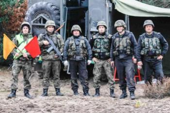 10BKPanc: trudne zadanie dla żołnierzy z batalionu logistycznego
