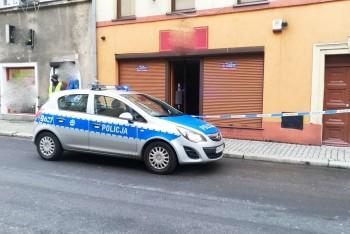 Napad na jubilera w Bolesławcu. Policja na tropie bandytów
