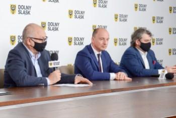 Zdecyduj o przebiegu Cykolostrady Dolnośląskiej. Trwają konsultacje społeczne
