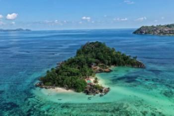 Seszele – mniej znane wyspy: Curieuse i Atol Aldabra