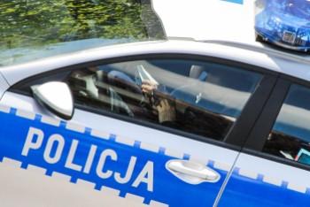Dwie kolizje przy ulicy Widok w Bolesławcu. Obie sprawczynie ukarane mandatami