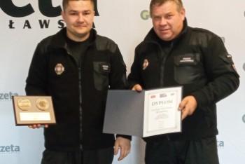 Strażacy z Wierzbowej Jednostką OSP Roku