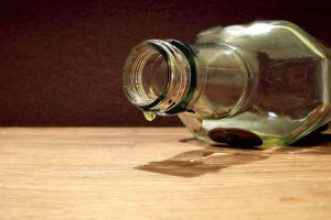 Kompletnie pijany ojciec wiózł nietrzeźwą matkę i 10-letnie dziecko