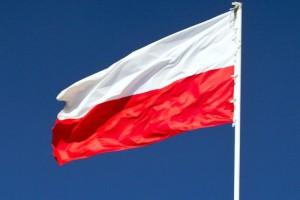Patrioci, z szacunkiem do flagi!