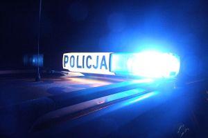 32-letni włamywacz z dozorem policyjnym
