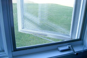 Ukradł okna. Po paru dniach wrócił po... ramy
