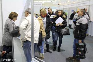 W maju w Zgorzelcu ruszają największe targi pracy