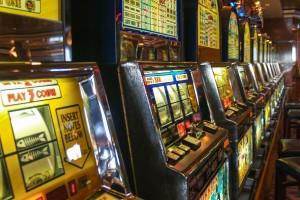 Walka z nielegalnym hazardem trwa. Skazaniec zatrzymany