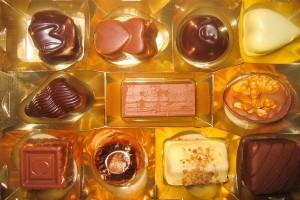 W sylwestra ukradł… 60 opakowań czekoladek, w walentynki – gry