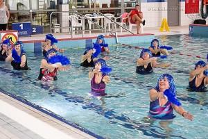 Uniwersjada UTW, czyli na naukę pływania nigdy nie jest za późno