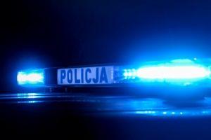Więcej kontroli policji w andrzejkowy weekend