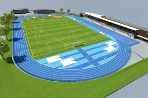 Zobacz wizję nowego stadionu miejskiego