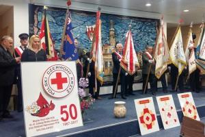 Od 50 lat ratują życie i zdrowie innym