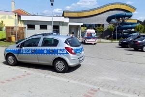 Śmierć w Osiecznicy: zawinili pracownicy basenu?