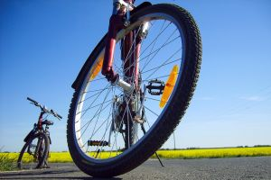 Ważne dla pieszych i rowerzystów