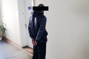 30-latek z jedenastoma zarzutami. Grozi mu do 15 lat więzienia