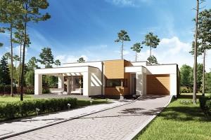 Gdzie kupić gotowy projekt domu jednorodzinnego?