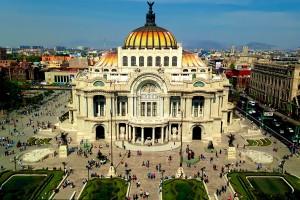 O czym trzeba, warto i można wiedzieć przed podróżą do Meksyku?