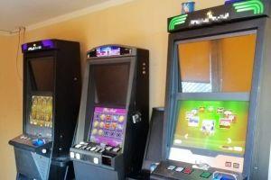Kolejne nielegalne automaty do gier zarekwirowane