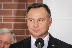 Pieniądze idą tam, gdzie popierali Dudę – twierdzi prezydent Bolesławca