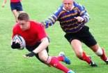 Bolesławianie zajęli II miejsce w Turnieju Rugby 7