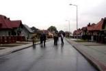 Wybudowano drogi przy ulicach Rumianków i Tulipano…