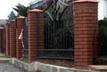 Awantura o ogrodzenie na osiedlu Kwiatowym