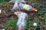 Bolesławianie śmiecą na ulicy Zgorzeleckiej