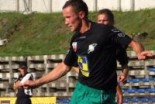 Złoty gol Popeckiego w meczu z Polonią Środa Śląska